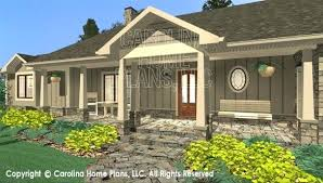 ranch home plans with front porch ranch home designs with porches front right view front porch view 1