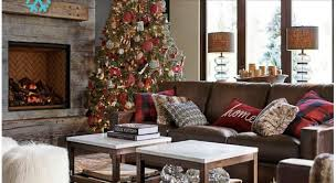 pottery barn rooms pottery barn christmas living room makeover on a budget money
