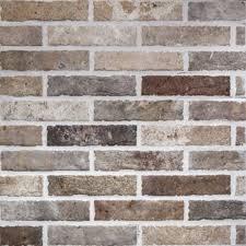 stone brick tribeca brick look italian wall tile ceramic rondine bv tile and