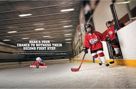 come play youth hockey