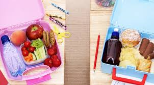 how to make a child friendly healthy packed lunch