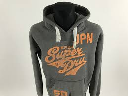 superdry hoodie m mens superdry official website blues superdry