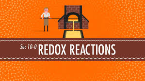 redox reactions chemistry 10 the internet we and the magic