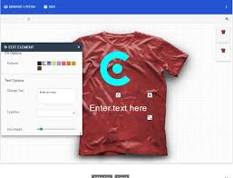 design software for t shirts u0026 customization products