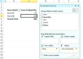pivot tables for dummies pivot table excel for dummies pivot table guide data teletienda club