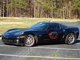2009 corvette z06 specs 2009 corvette z06 competition sport csr number 47 for sale at