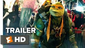 teenage mutant ninja turtles shadows official trailer