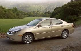 used 2004 lexus es 330 for sale pricing features edmunds