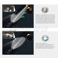 lexus is200 v8 conversion kit 2x 80w 16000lm h7 led headlight headlamp conversion kit philips