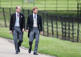 princes william u0026 harry plan private ceremony to honor princess