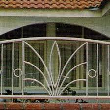 malaysia gate specialist wrought iron gate folding gate awning