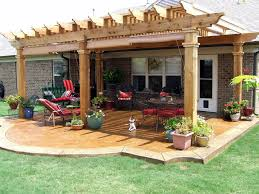 Pergola With Shade by Attached Pergolas And Decks U2014 Peaceful Settings