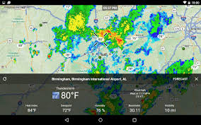 Weather Map Ohio by Radarnow Android Apps On Google Play