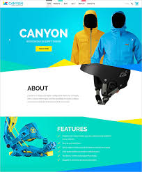 21 fashion html5 themes u0026 templates free u0026 premium templates