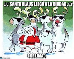 Memes De Santa Claus - santa claus llegó a la ciudad santaclaus meme en memegen