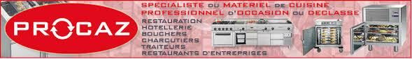 materiel de cuisine professionnel occasion procaz matériel de cuisine professionnel d occasion et déclassé