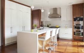 kitchen manufacturer built ins and custom cabinets in montreal