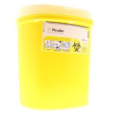Aiguille Electricien by Collecteur D U0027aiguilles Dasri De 5 5 Litres