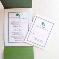 wedding invitations dublin celtic wedding invitation dublin tree of by tulaloo on etsy