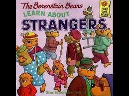 berenstain bears danger danger
