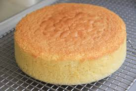 sponge cake recipe japanese cooking 101 youtube