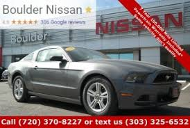 2014 used mustang used ford mustang for sale search 8 525 used mustang listings