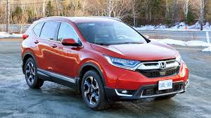 honda jeep models 2017 honda cr v touring test drive review