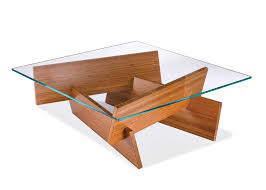 Wood And Glass Coffee Table Designs Brown Square Unique Modern Wood Glass Coffee Table Design Ideas To