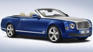 bentley blue bbc autos meet bentley u0027s massive grand convertible