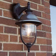 outdoor wall lantern lights attractive lantern outside lights outdoor beauty on regarding