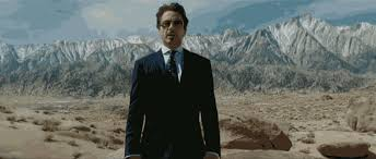 Tony Stark Guardians Of The Galaxy Vol 2 Nearly Included Sneaky Tony Stark