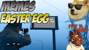 Watch Dogs Meme - watch dogs internet memes easter eggs doge the dog over 9000