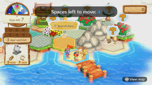 game review animal crossing amiibo festival is a terrible wii u