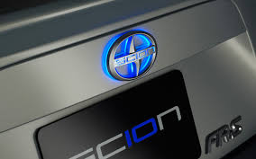 lexus glowing emblem 2014 scion tc molded in image of fr s 2013 new york