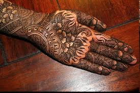 groom marriage mehndi designs for