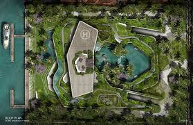 Mega Mansion Floor Plans Stuart Miller U0027s 40 000 Sf Star Island Miami Fla U S Mega