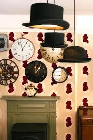 in bedroom decorations top hat pendants in