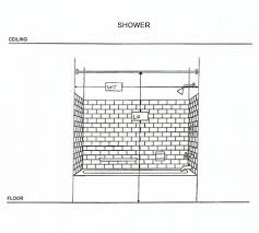 Shower Curtains Sizes Beautiful Decoration Shower Curtain Dimensions Innovation Design