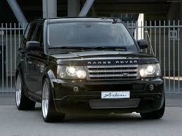 land rover evoque black modified 2006 land rover range rover sport information and photos