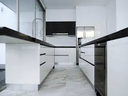White Gloss Kitchen Cabinets by Kitchen Room High Gloss White Paint For Kitchen Cabinets