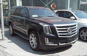 pictures of cadillac escalade cadillac escalade