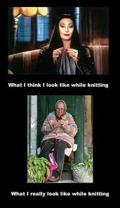 Knitting Meme - memes pointe shoes punk rock and purl