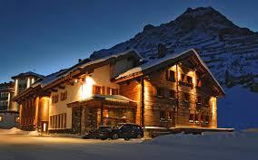 chalet house luxury ski chalet bentleys house zürs austria austria
