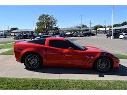 z16 corvette used 2011 chevrolet corvette z16 grand sport w 3lt vin