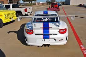 chrome porsche 911 gt3 911 white pearl color change chrome stripe kit car wrap city