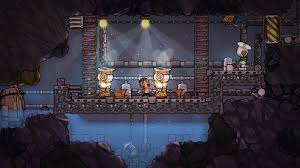 Included by Oxygen Not Included Gallery Klei Entertainment