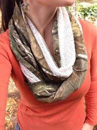realtree camo infinity scarf american flag camo scarf by shaynme
