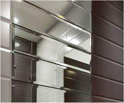 beautiful mirror wall tiles for everyone self adhesive mirror wall