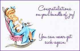 Congrats On Your Divorce Card 10 Cards For New Moms U2013 Scary Mommy