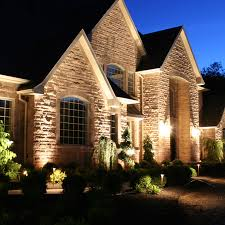 Landscape Lighting St Louis Outdoor Lighting Specialists St Louis